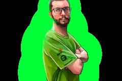 omm-green-glow