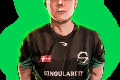 Larsen-green-light