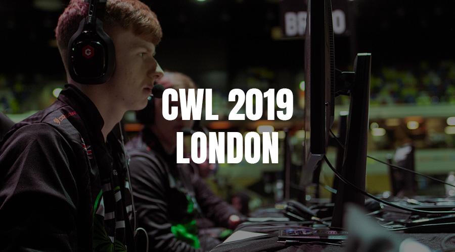 CWL London