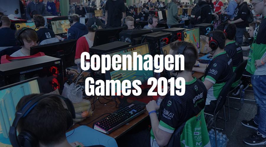 Copenhagen Games 2019