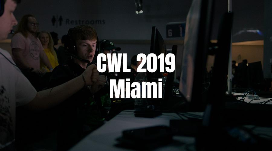 CWL Miami