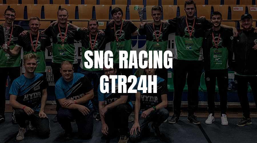GTR24H